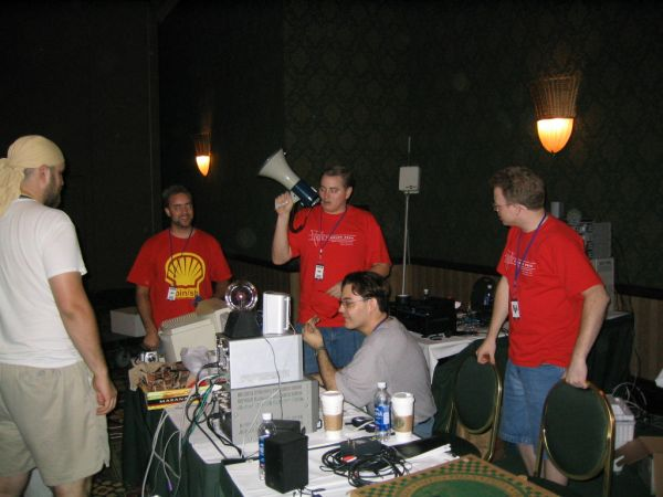 Toorcon Hacker Convention #246<br>1,024 x 768<br>Published 3 years ago