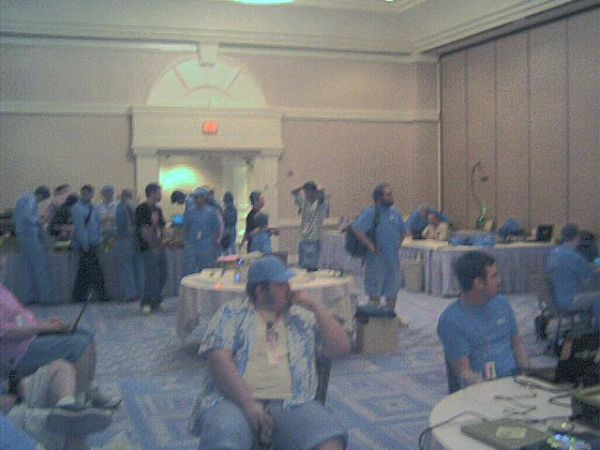 Toorcon Hacker Convention #249<br>640 x 480<br>Published 3 years ago