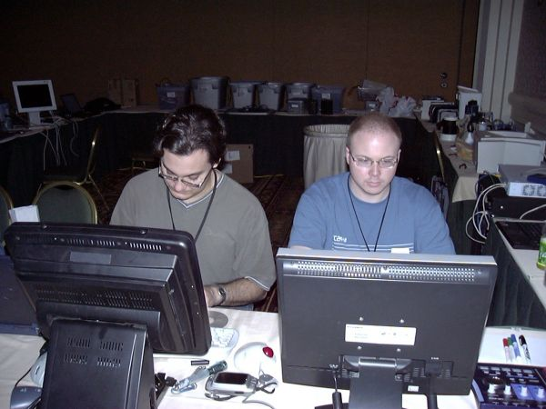 Toorcon Hacker Convention #253<br>1,280 x 960<br>Published 3 years ago