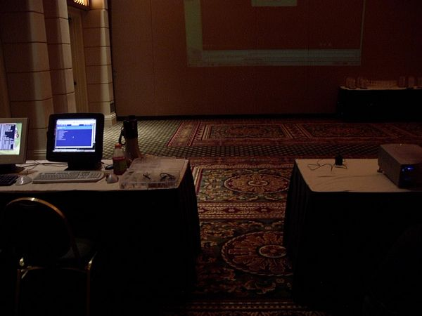 Toorcon Hacker Convention #256<br>1,280 x 960<br>Published 3 years ago