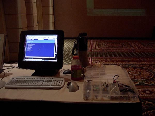 Toorcon Hacker Convention #257<br>1,280 x 960<br>Published 3 years ago
