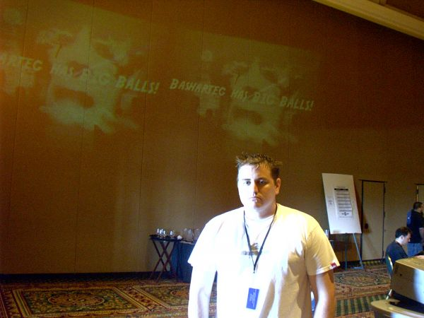 Toorcon Hacker Convention #266<br>1,600 x 1,200<br>Published 3 years ago