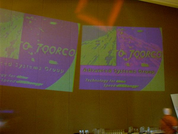 Toorcon Hacker Convention #267<br>1,600 x 1,200<br>Published 3 years ago