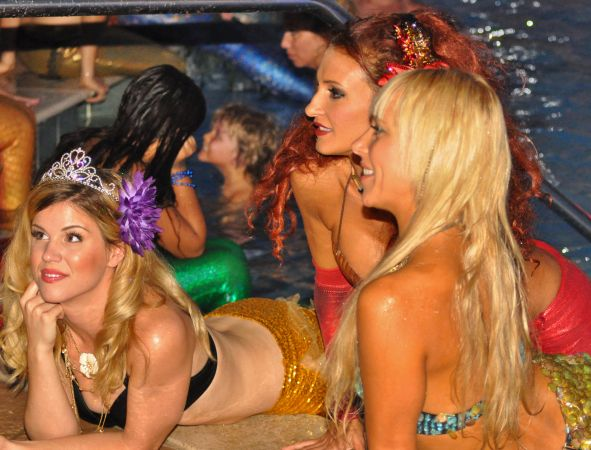Mermaid Convention Photography #293<br>3,737 x 2,846<br>Published 4 years ago