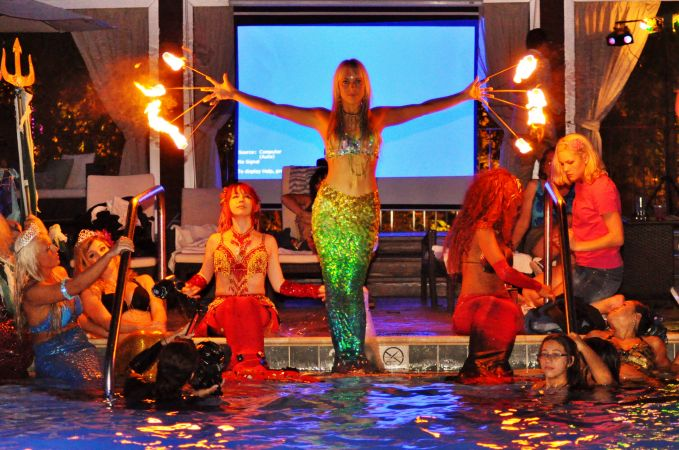 Mermaid Convention Photography #298<br>3,676 x 2,437<br>Published 4 years ago