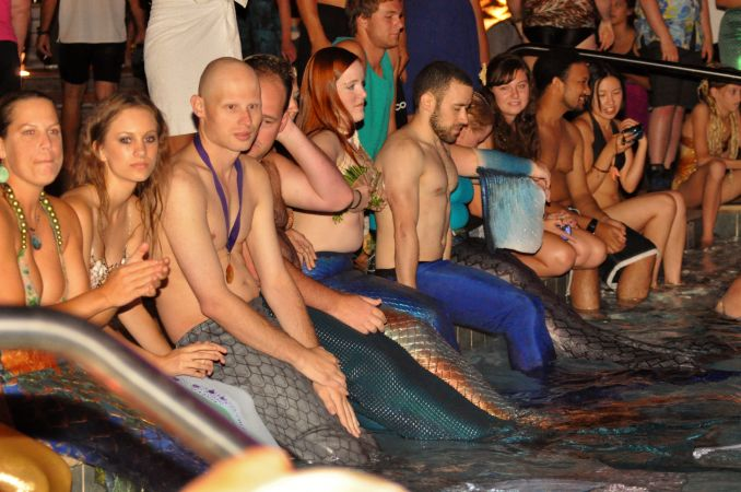 Mermaid Convention Photography #305<br>4,288 x 2,848<br>Published 4 years ago